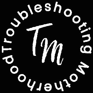Troubleshooting Motherhood Logo Badge