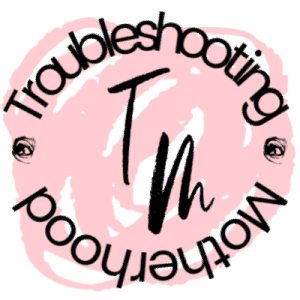 Troubleshooting Motherhood logo
