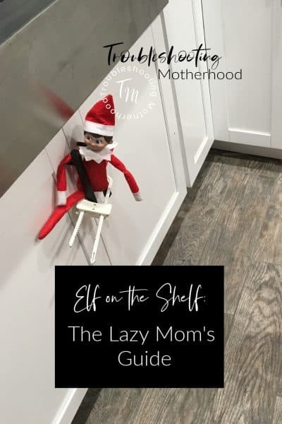 elf on the shelf kitchen cabinet pulls