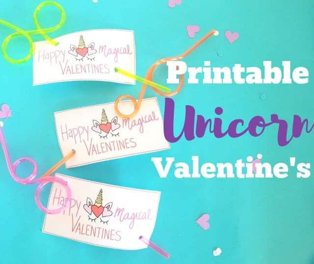 20 Awesome Free Printable Valentine Cards for Kids