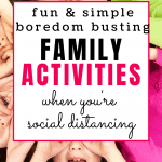 family fun activities
