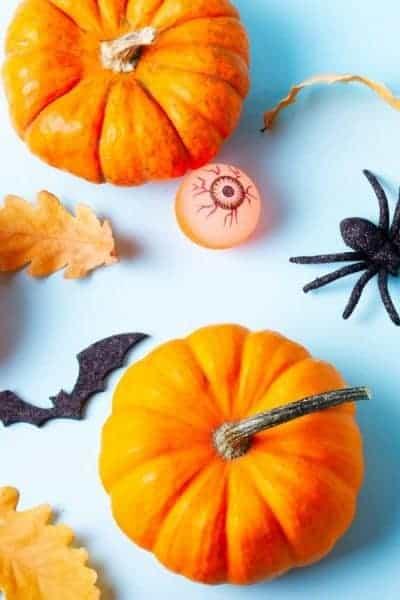 scavenger hunt for kids for halloween