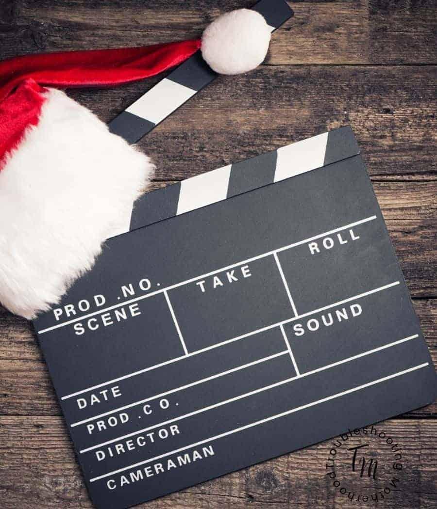 A Christmas Movie.